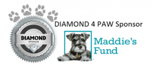 Maddie's Fund NACA 2019 Diamond Sponsor